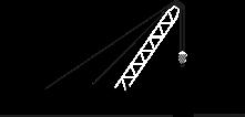 Doğan Vinç Metal - Logo